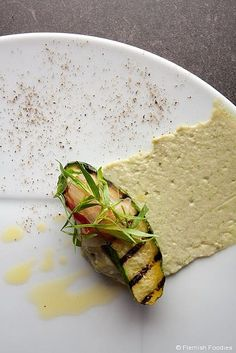 Pickles, tarama/Alexandre Gaultier by kobedesramaults, via Flickr