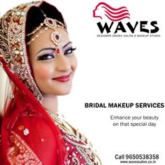 With Best Trained And Most Experienced Professional Makeup Artists Hair Stylists We Evolve Day By