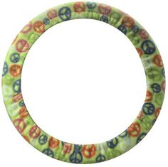 Steering Wheel Cover Store Peace Sign Hippie Green Print Car Truck Steering Wheel Cover by Steering Wheel Cover Store, http://www.amazon.com/dp/B00FRL84DW/ref=cm_sw_r_pi_dp_hLdwsb16JBSJS