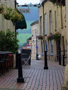 Stroud, UK by jacquemart, via Flickr