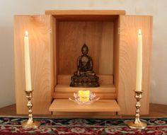 meditation alter