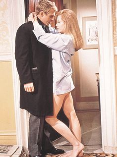 Barefoot in the Park 1967, So adorable