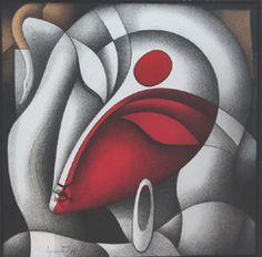 Mahua :: The Art Gallery :: Paintings :: Jagannath Paul