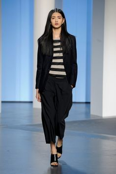 Pin for Later: 50 Fashion Week Looks That Prove the Catwalk Is Wearable Tibi Autumn/Winter 2014