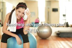 Do you need help w/ your fitness plan? Let your DNA help you figure out the best way to workout today! Go to www.dnaspectrum.com/fitness & learn more NOW #dnaspectrum #exercise #fitness #health