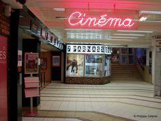 Pour les Parisiens, Rengaine sera projeté jeudi 25 octobre 2012 à 20h30, au cinéma les Sept Parnassiens... Venez !