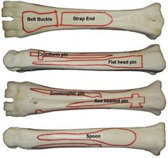 Cannon Bones - The Dark Age boneworkers best resource