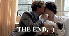 This is how it was suppose to end...