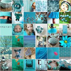 one of my favorite colors Shades Of Turquoise, Aqua Blue, Shades Of Blue, Bold Colors, Colours, Color Photography, Colourful Photography, Pacific Blue, Tiffany Blue