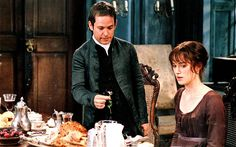 Dinner with Mr Darcy: recreating the food of Jane Austen A new recipe book helps Jane Austen fans cook the food enjoyed by her characters an...