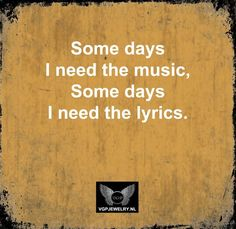 Music Good Music Quotes, Music Love, Lyrics, Let It Be, Play, Thoughts, Words, Frases, Life