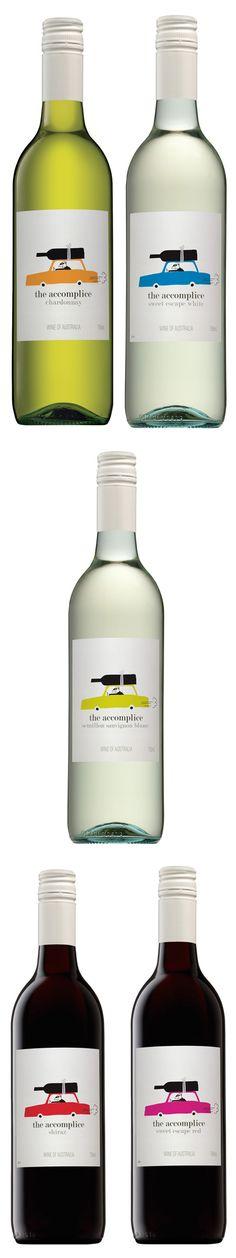 De Bortoli Accomplice Wines