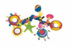 Manhattan Toy Whoozit Big Bang $15.99