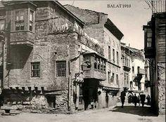 Balat ist.1910
