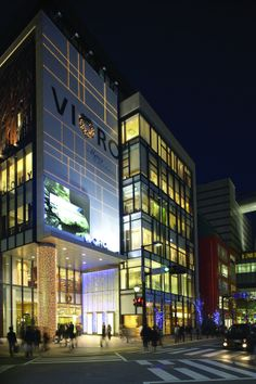 Vioro | Laguarda.Low Architects, LLC | Archinect