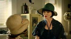 Miss Fisher's Murder Mysteries Season 3 Episode 5 Death & Hysteria 5 Jun...