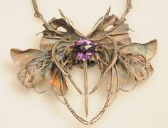Steven Medhurst - Art Jeweller