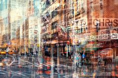 Lomography - Stephanie Jung: Infinite Possibilities with Multiple Exposures Space Photography, Levitation Photography, Surrealism Photography, Underwater Photography, Still Life Photography, Artistic Photography, Street Photography, Photography Ideas, Cinematic Photography