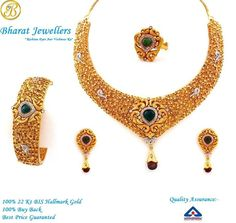 Hallmarked #goldjewellery