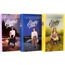 Emily of New Moon, Emily Climbs, Emily's Quest by Montgomery are equally as good as her Anne of Green Gables series.