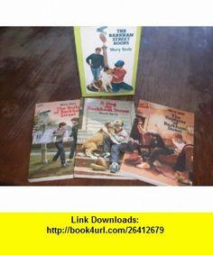 The Barkham Street  A Dog on Barkham Street/the Bully of Barkham Street/the Explorer of Barkham Street/Boxed Set (9780064403252) Mary Stolz , ISBN-10: 0064403254  , ISBN-13: 978-0064403252 ,  , tutorials , pdf , ebook , torrent , downloads , rapidshare , filesonic , hotfile , megaupload , fileserve