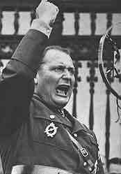 In 1936, Goering was put in charge of the Four-Year Plan to prepare Germany for war with the grand sounding title 'Plenipontiary of the Four Year Plan'. The plan was intended to make the German military and economy ready for war.  This meant recruiting more for the armed forces, producing the weapons of war and breaking the terms of the Treaty of Versailles.  The plan was also an attempt to harness and coordinate the industrial giants of Germany into production