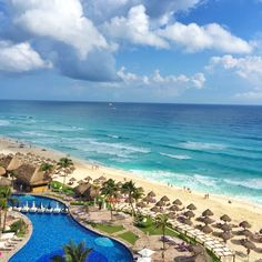 Perfect Weekend Escape to Mexico #travel #mexico @paradisus