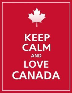 We're calm and loving Canada, where WEC has a Sending Base and a Missionary Training College.