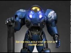 Iron Man Hulkbuster, Starcraft 2, Cosplay, Costumes, Suits, Youtube, Dress Up Clothes, Fancy Dress, Suit