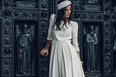 Laure de Sagazan | Robes de mariée made in France