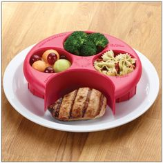 Meal Measure 1 Portion Control Tool Meal Measure http://www.amazon.com/dp/B004Z0SDXC/ref=cm_sw_r_pi_dp_KCHivb12K7ESN