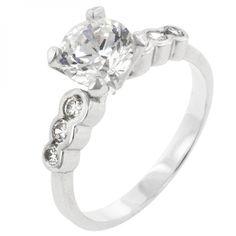 Monte Cristo Ring