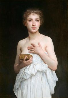 William-Adolphe Bouguereau- WikiArt.org