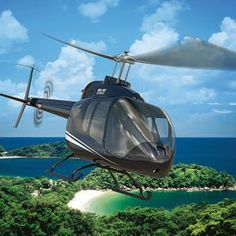 Bell 505 Jet Ranger X: The Personal Helo is Back