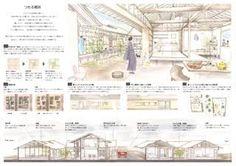 「建築 コンペ」の画像検索結果