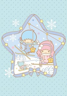 Sanrio Little Twin Stars LTS                                                                                                                                                                                 More