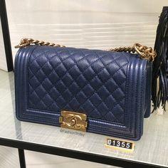Instagram Post by فاشن ترولي ( fashiontrolley). Chanel Boy Bag Price 7739051a39f8d