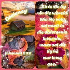 Goeie Nag, Sleep Tight, Afrikaans, Good Night, Diamond, Nighty Night, Diamonds, Good Night Wishes