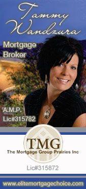 Trusted Saskatoon Blog | Tammy Wandzura a Trusted Saskatoon Mortgage broker expert shares a Great Mortgage tip