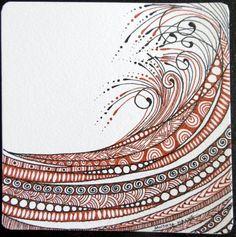 Waves | zentempletangles.com