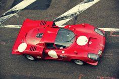 1968 Alfa Romeo Tipo 33/2 'Daytona'