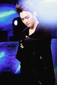 Chen ♥ #EXO