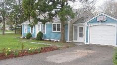Great location - perfect house for your Cape Cod vacation! with WiFiVacation Rental in South Yarmouth from @homeaway! #vacation #rental #travel #homeaway