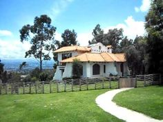 Ecuador: Inexpensive real estate in Los Chillos Valley outside Quito - International Living