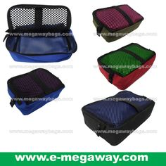 #Mesh #Hiker #Camper #Backpacker #Jogger #Trekker #Hiking #Camping #Jogging #Trekking #Picnic #Sports #Bag #Kits #Organizer #Amenity #Underwear #Wear #Trip #Travel #Holiday #Fly #Air #Travel #Megaway @MegawayBags #MegawayBags #CC-1188-7529B-Green-S on Carousell