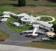 John Travolta Estate