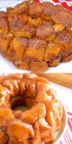 Have you ever had homemade monkey bread? It's the best. Fresh from the oven, gooey, pull apart dough pieces baked with a buttery sugar-cinnamon caramel absolutely make any gathering special. Homemade Monkey Bread, Biscuit Cinnamon Rolls, Cinnamon Pull Apart Bread, Cinnamon Roll Monkey Bread, Cinnamon Bread, Monkey Bread With Biscuits, Recipe For Monkey Bread, Monkey Bread Easy, Grands Monkey Bread