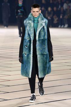 Dior Homme   Menswear - Autumn 2017   Look 23