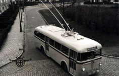 VERHEUL Truck, Bus and Coach builders Waddinxsveen The Netherlands Coach Builders, Bus Terminal, Bus Stop, Old Trucks, Coaches, Netherlands, Diesel, Transportation, Army
