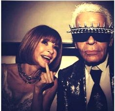 love thwm both...but karl is just awesome love his swager everything n a genius off course